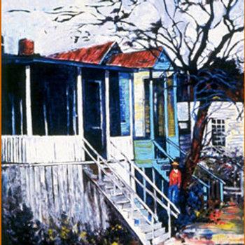 House On Pearl Street