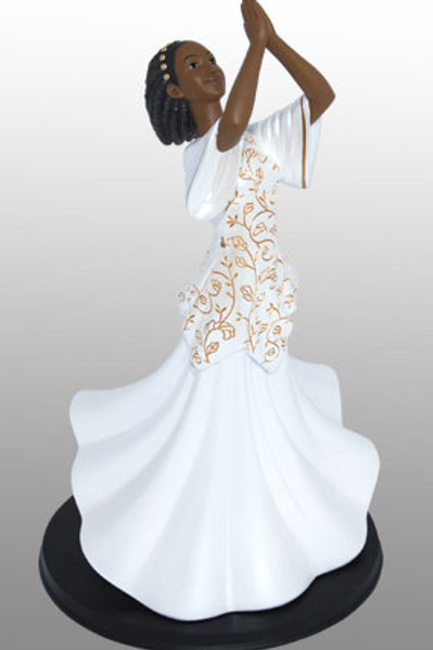 Praise Dancer - Shadiya