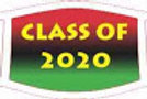 Class of 2020 - Face Mask