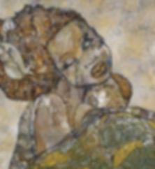 Artist April Harrison  Sojourner Gallery