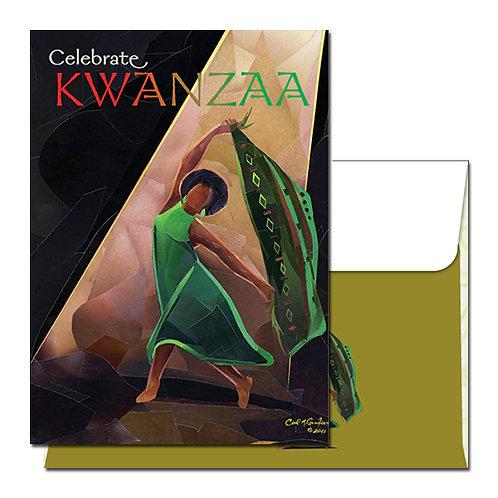 Celebrate Kwanaa