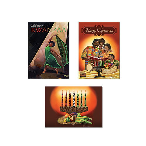 Kwanzaa Assortment