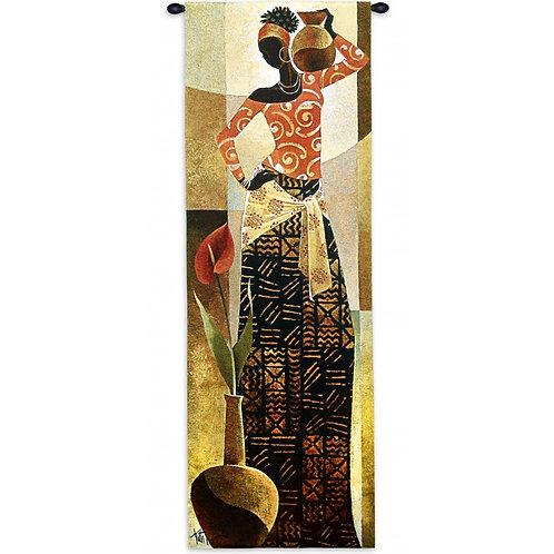 Bahiya Tapestry Wall Art