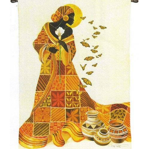 Soul Tapestry Wall Art