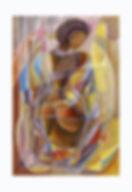 Africcan American Fine Art Sojourner Art Gallery