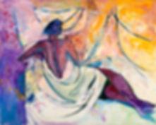 Artist William Tolliver Sojourner Gallery