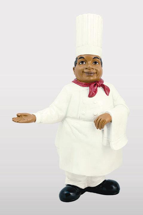 Chefs Ebony