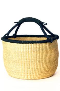 Oversize Bolga Basket