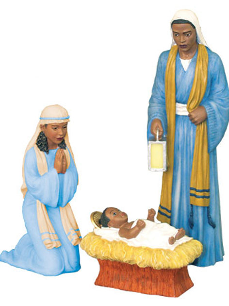 Nativity Trio
