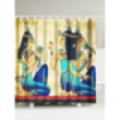 African American Shower Curtains Sojourner Gallery