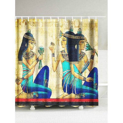 Ancient Egypt Women Print