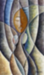 Artist Nathaniel Barnes Sojourner Gallery