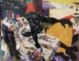 Artist James Denmark   Sojourner Gallery