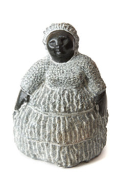 Monumental Mamma Sculpture