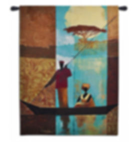 Tapestry and Wall Art  Sojourner Art Galllery
