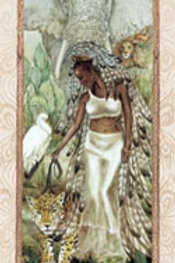 Goddess of the Jungle