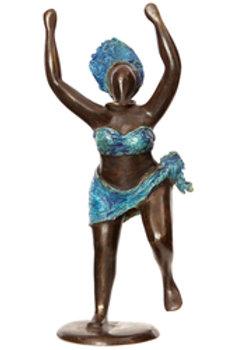 Jubilation Dancing Lady