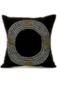 African Pillow   Sojourner Art Gallery