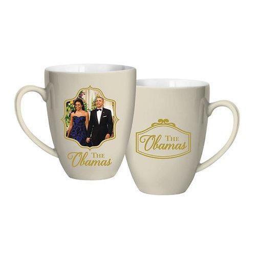 The Obamas II Mug
