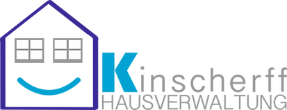 Logo der Kinscherff Hausverwaltungs GmbH