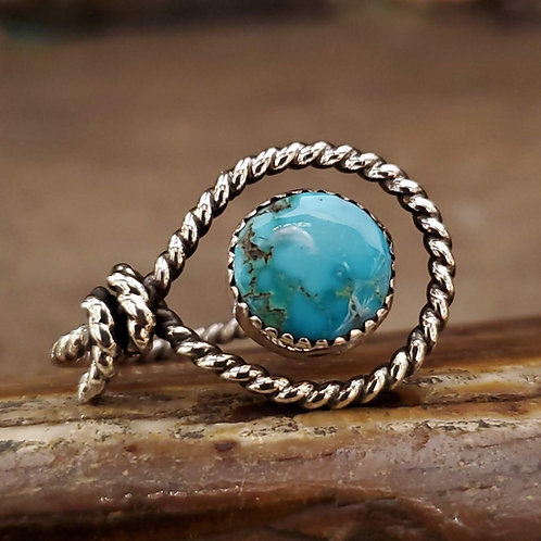 The Lasso Ring