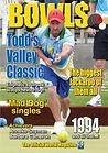 Latest Inside Bowls Magazine Now On-Line
