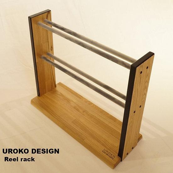 Reel rack  シンプル 6~8台用