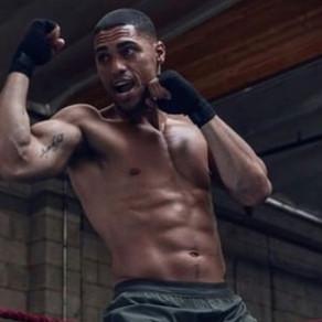Ryan Klarenbach: Muscles, Martial Arts & Motivation