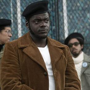 Daniel Kaluuya Shines as The 'Black Messiah'!