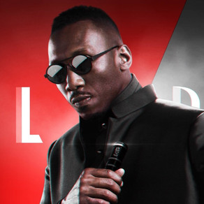 Mahershala Ali's Blade is In Search of Black Screenwriters
