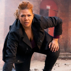 Queen Latifah Does Not Disappoint with 'The Equalizer' Debut