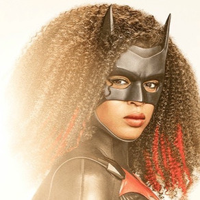 Javicia Leslie is Crowned The New Batwoman