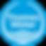 Thames Water Logo (community zone sponso
