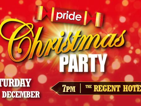Rock around the Christmas Tree with Pride!