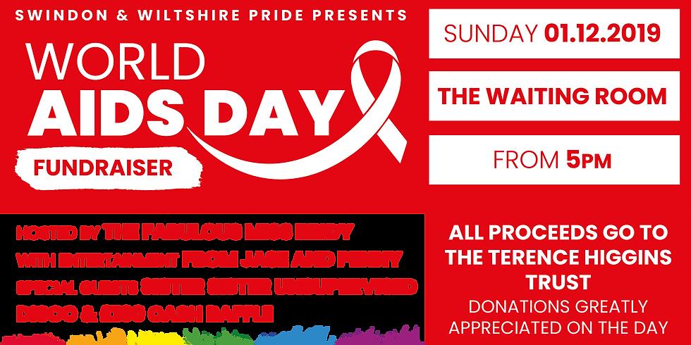 World AIDS Day Fundraiser