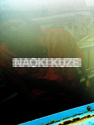 NAOKI KUZE 4th Collection (2021.5))