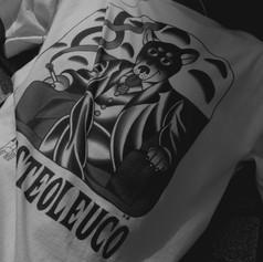 OSTEOLEUCO × SHO GOTO (COOTIE PRODUCTIONS®︎) × SCUM BOY