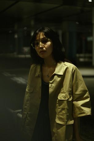 NAOKI KUZE 4th Collection (2021.6)