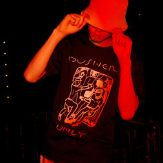 PUSHER'S ONLY × JOURNAL STANDARD relume