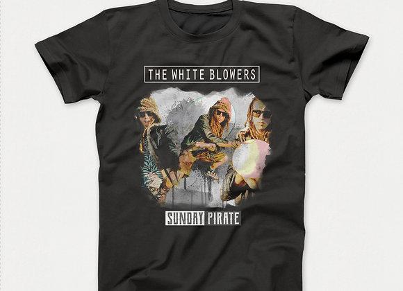 TSP - The White Blowers single