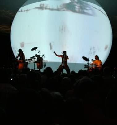 2008 festival dos Oceanos
