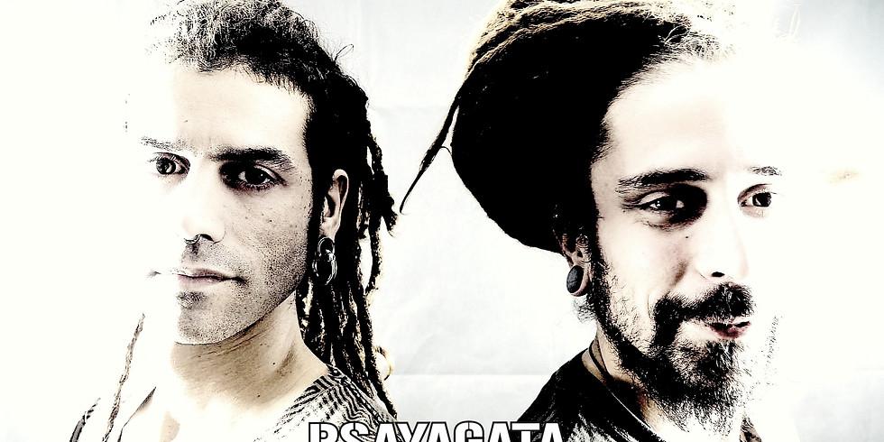 Alegria Festival 2020 - PSAYAGATA