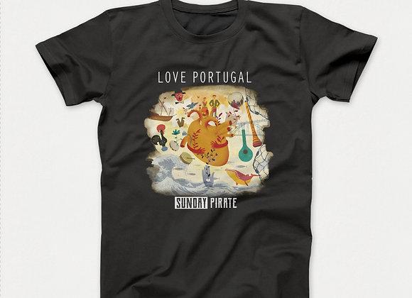 TSP - Love Portugal single