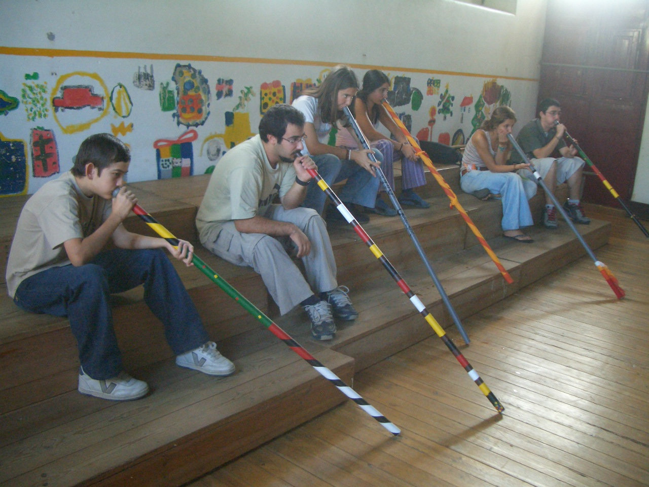 Didgeridoo Classes
