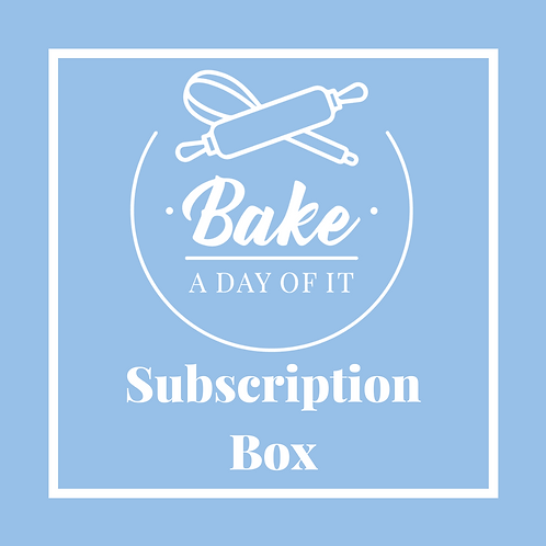 Bake A Day of It Subscription Box