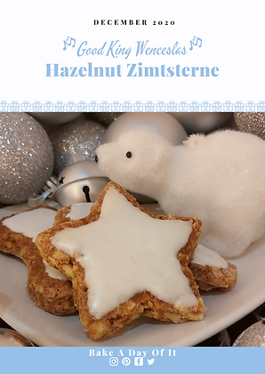 Hazelnut Zimtsterne Cover.png