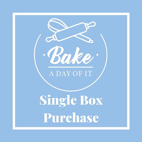 Bake A Day Of It Single Box Purchase