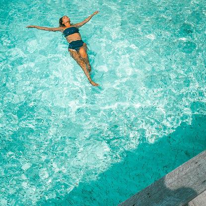 The Wanderlovers Maldives kuramathi luxury resort private island