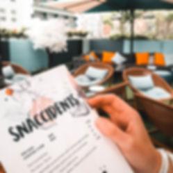 Ovolo Southside Hong Kong Wong Chuk Boutique Hotel Komune Restaurant and Bar Chinse Ink The Wanderlovers