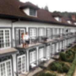 Cameron Highlands Resort Malaysia YTL Hotels Quintessential Luxury Hotel Experience
